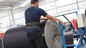 La industria textil en marcha a la sustentabilidad