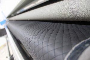 El proceso de inyección de goma Eva y su versatilidad en la industria textil