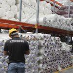 industria textil en Mexico