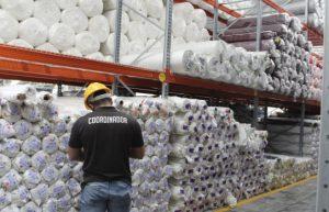 La importancia de los controles de calidad en las empresas textiles
